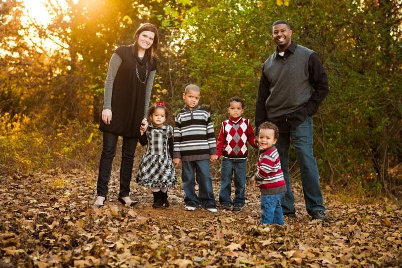 My Church Family = DIVERSITY – iCelebrateDiversity.com Blog