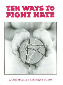 10 Ways to Fight Hate