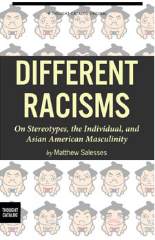 Different Racisms